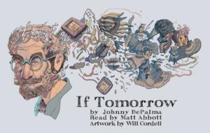 If Tomorrow